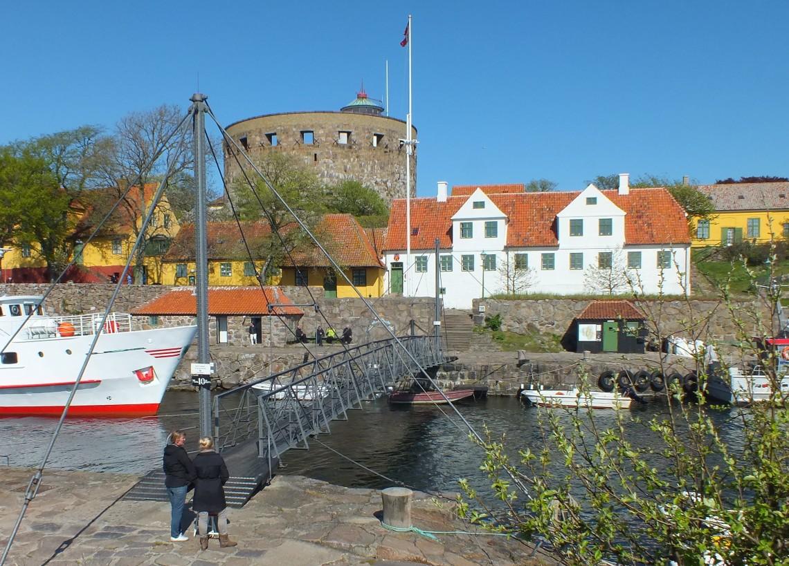 Christans Ø