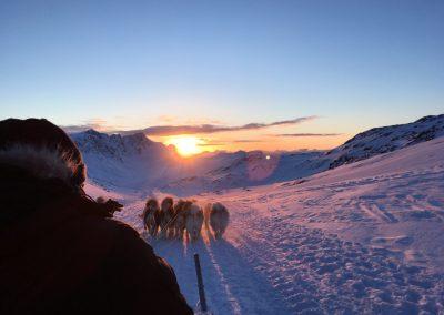 Greenland, video af Aviaja Holck Rossen