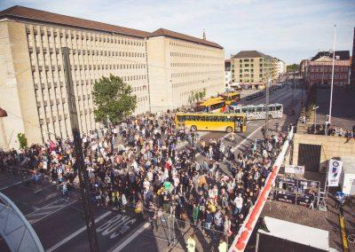Sæt Lyd På Kulturtårnet Knippelsbro - 2017