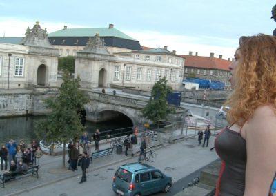 Sæt Lyd På Nationalmuseet, video af Cubus Film & TV
