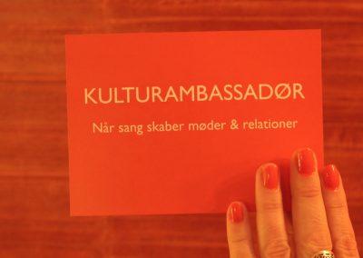 AltStarterMedSang Video af Bertan Cømert